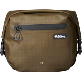 SealLine Seal Pak Hüfttasche 4l heathered olive